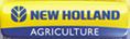 NEW HOLLAND Logo - Sianokiszonka Zakiszanie pasz i słomy
