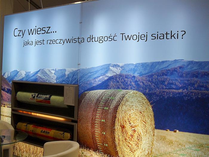 Targi Techniki Rolniczej AGROTECH KIELCE 2013 - 4