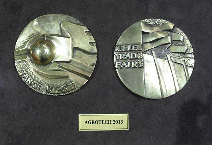 Targi Techniki Rolniczej AGROTECH KIELCE 2013 - 6