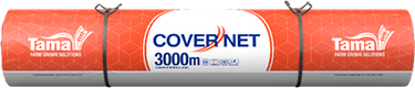 Covernet 3000m roll