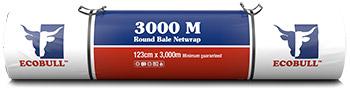 Ecobull 3000m Roll