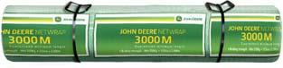 JD 2000m & 3000m siatka rolnicza