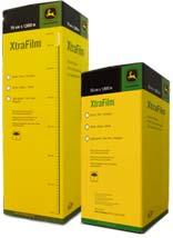 John Deere XtraFilm folia do sianokiszonki