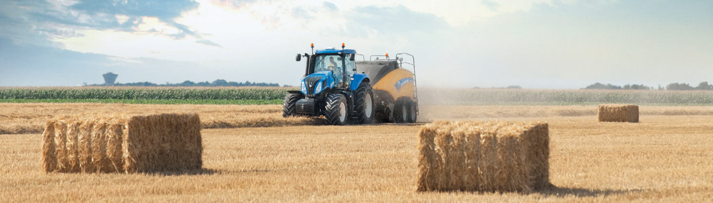 Sznurek New Holland