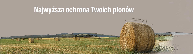 Tama Polska Siatka rolniczy produkty