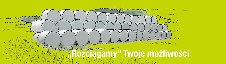 Tama Polska folia rolnicza produkty