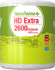 TamaTwine Plus HD Extra 1300m Spool