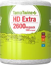 TamaTwine Plus HD Extra 1300m Spool