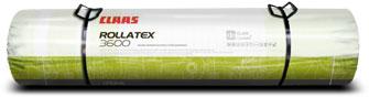 CLAAS Rollatex Pro 2400m & 3600m Folia rolnicza