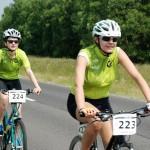 Tama Bike Team - V Supermarathonie Jastrzębi Łaskich