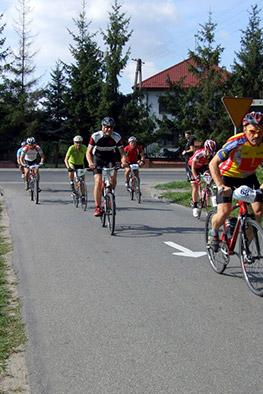 TAMA BIKE TEAM – Wyścig Finałowy Pucharu Polski Buczek 2015-14