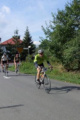 TAMA BIKE TEAM – Wyścig Finałowy Pucharu Polski Buczek 2015-19