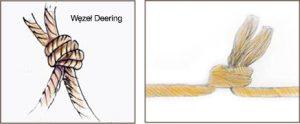 Deering knot