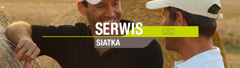 Tama Assist Serwis Siatka Top Banner