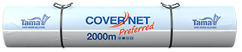 CoverNet Preferred 2000m Roll