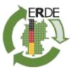 ERDE Logo